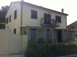TUSCANY LUXURY APARTMENTS AND B&B - BLUE APARTMENT
