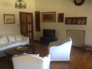 Villa Lavanda, Camigliatello Silano