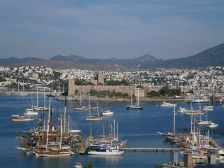 Relax and enjoy Bodrum.