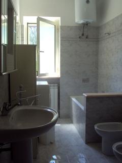 villetta - bagno