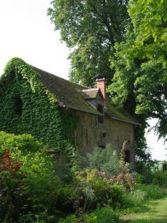 Gite L'Ermitage (maison equipee)