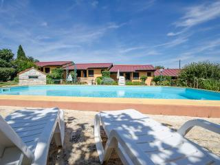 Country Club Bungalows with Pool (BGW2), Rovinjsko Selo