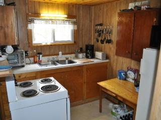 Cottage for Rent, Honey Harbour
