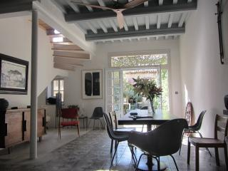 Charming house with garden in the heart of ARLES