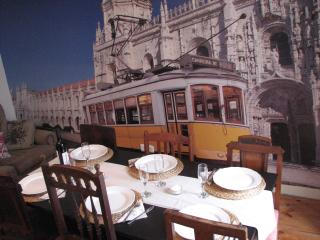 Casa da Estrela - Centro de Lisboa