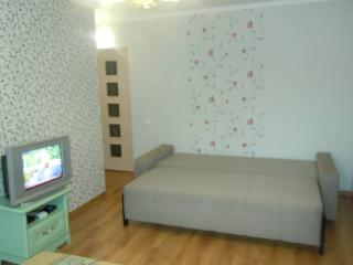 Romantic 1-bedroomed in Arcadia, Odesa