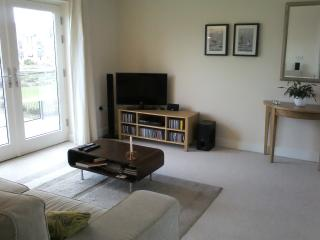 Stylish Modern Apartment, Milton Keynes