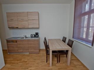 Apartment 12, Vienna