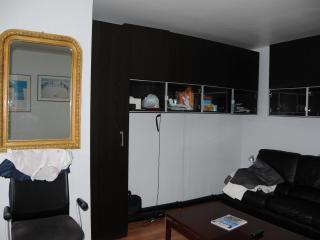Appartement 55m² Paris La Défense, Puteaux