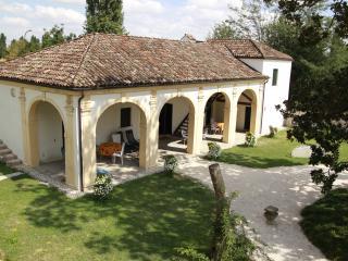 Barchessa di Villa Pastori, apartment Magnolia, Mira