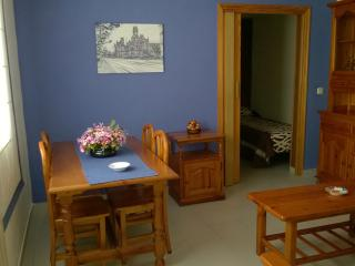 Apartamento en Chueca (Centro Madrid)