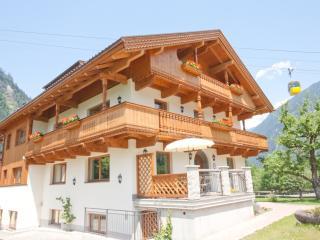 Apart Central: 4SZ FeWo mit privater Sauna und Dachterrasse, direkt am Schilift