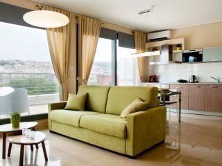 Luxurius aprt penthouse with splendid view!, Thessaloniki