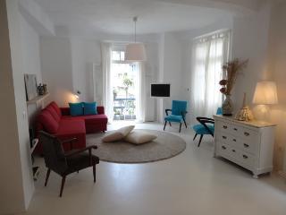 Luxurius moderne stilvolle Wohnung!, Thessaloniki