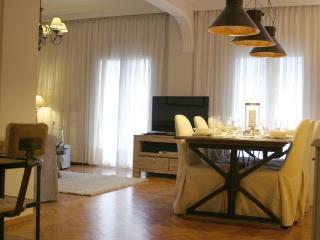 Olivenbaum-Wohnung!, Thessaloniki