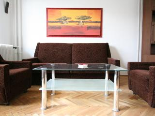 City Centre XXL Apartment, Boedapest