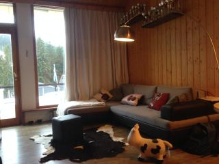 Appartement 90m2 Flaine forum