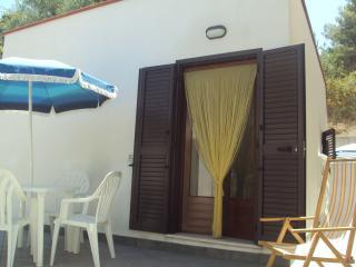 Gargano - bilocale indipendente -, San Menaio