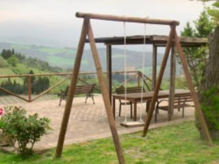 Agriturismo IL PODERUCCIO monolocale, Castiglione D'Orcia