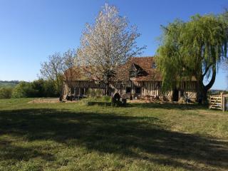 Beau & Magnifique cottage de charme (G2), Le Renouard