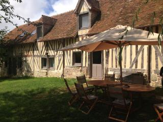 Charming Cottage in Lower Normandy (G1), Le Renouard