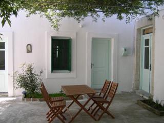 Agréable maison avec cour intérieure, Archanes