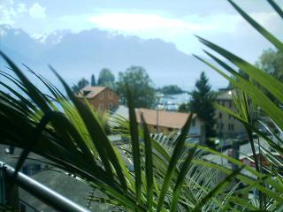 AU BORD DE LAC LEMAN, Montreux