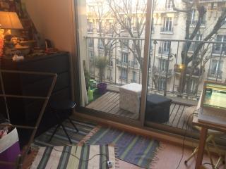 Studio Cosy Montmartre