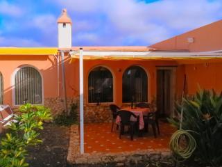 Villa Guayarmina