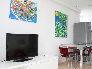Silvana Apartment