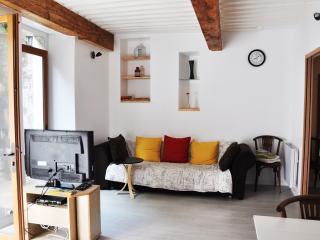 Superbe Appartement au cœur de la Vieille Ville, Annecy
