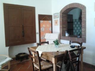 Your country house, Mazzarino
