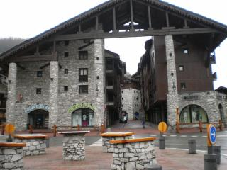 APPARTEMENT, Val d'Isere