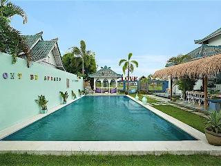 Villa Marnie 5 bedrooms