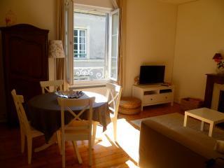 Appartement T3 Saint-Malo