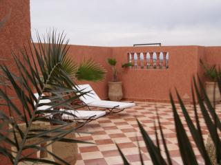Riad of Agdal Gardens, Marrakech