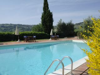 La Pieve - 2 bedrooms apartment