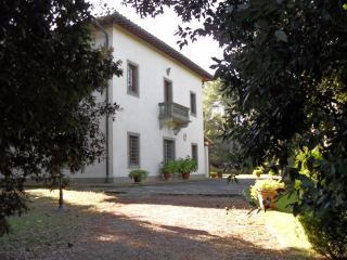 Villa San Gimignano, Gambassi Terme