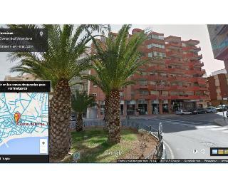 Calpe Playa + Centro