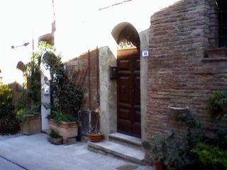 Romantico bilocale tra le mura medievali, Citta della Pieve