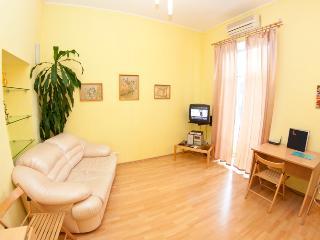 2-rooms apartment on 4 Sofiivs`ka str., Kiev