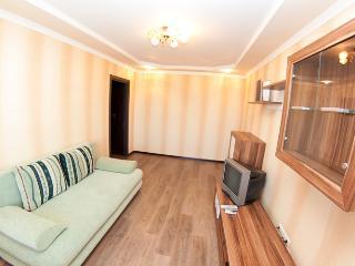 2-rooms apartment on 54/56 Saksahans`koho st, Kiev