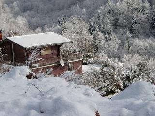 CHALET : La Vue Splendide 1, Le Val-d'Ajol