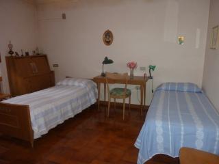 Villa Anna, camera doppia in Salento con bagno, in condivisione