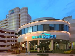 Beach Quarters Resort, Virginia Beach