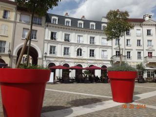 Disneyland Paris apartment (1 night free) offer, Serris