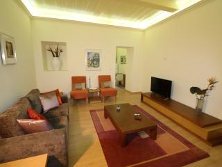 Spacious, great location with garden terrace, Coimbra