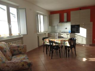 La casa di nonna Lore, Lucca