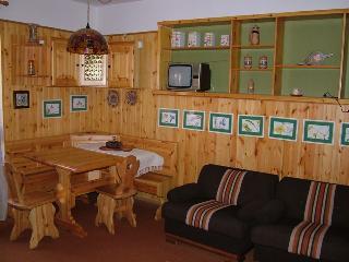 appartamento campo felice, Casamaina