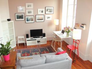 La Maison aux 365 Fenetres - Studio Bleu